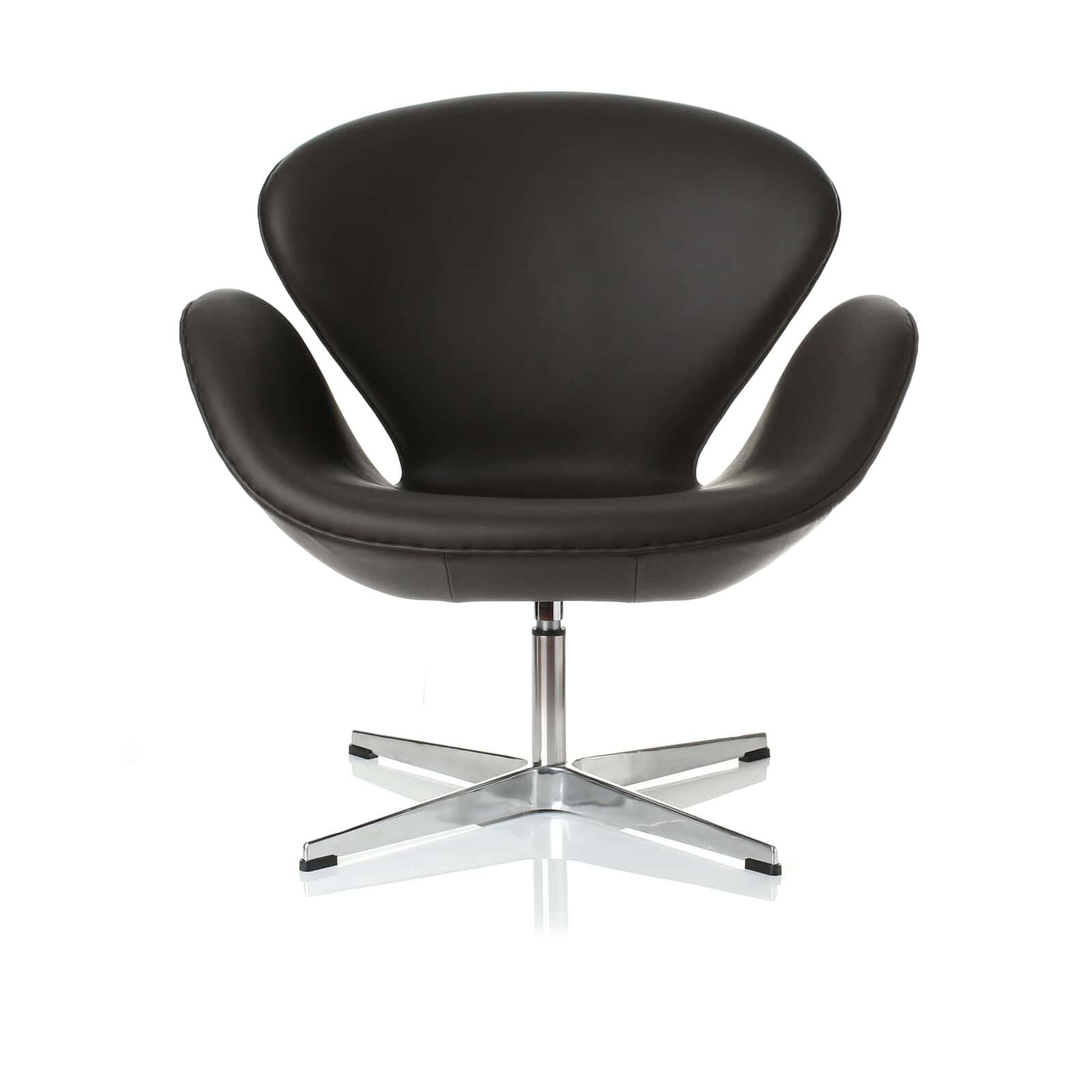 Fantastic Arne Jacobsen Style Swan Chair Style Swiveluk Com Beatyapartments Chair Design Images Beatyapartmentscom